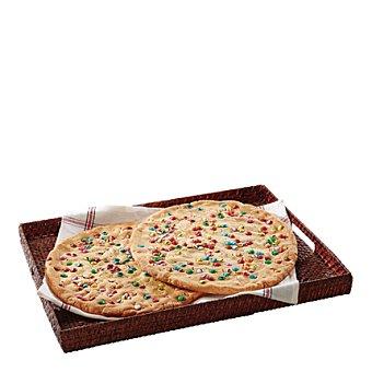 Cookie XXL de vainilla 500 g