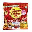 CHUPA-CHUPS the best of Bolsa 16 uds  Chupa Chups
