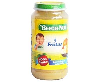Beech-Nut Tarrito Manzana/Plátano/Naranja 250g