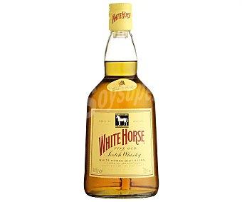 White Horse Whisky blended escocés Botella de 70 cl