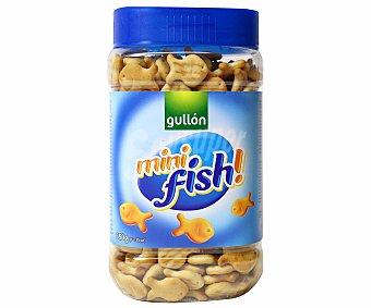 Gullón Galletitas saladas con forma de pez 350 gramos