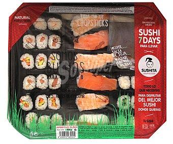 SUSHITA Aperitivo Sushi 680 Gramos