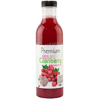 Premium Bebida de arándanos 75cl