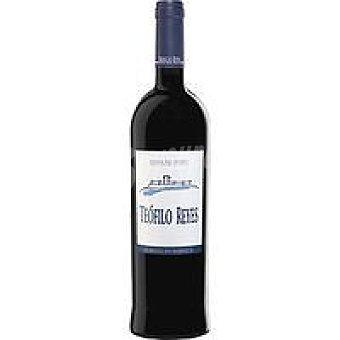 Teofilo Reyes Vino Tinto Crianza Botella 75 cl