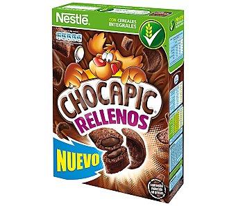 Chocapic Nestlé Chocapic rellenos Caja 360 g