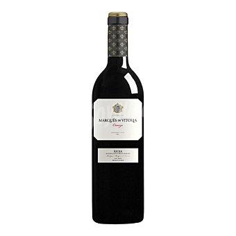 Marqués de Vitoria Vino D.O. Rioja tinto crianza 75 cl