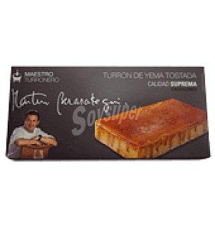Martin Berasategui Turrón de yema tostada 300 g