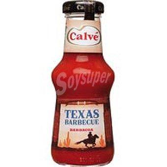 Calvé Salsa Texas Botellín 250 g