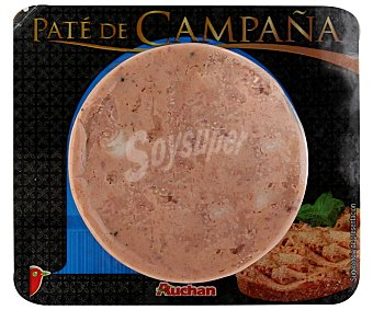 Auchan Paté de campaña 100 g