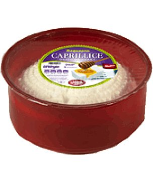 Caprillice Requesón de cabra Tarrina de 250 g