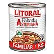 Fabada Asturiana 1 kg Litoral