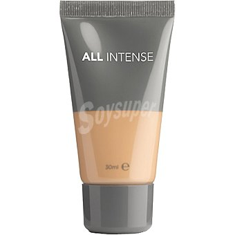 All Intense Maquillaje liquido Honey Tubo 30 ml