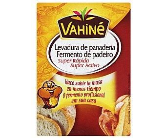 Vahiné Vahiné Levadura de Panadería Super Rápida 18 g