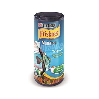 Friskies Purina Alimento completo para peces tropicales  Envase de 40 g
