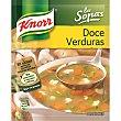 Sopa de 12 verduras Ligeresa 39 g Knorr
