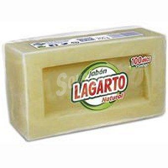 Lagarto Jabón común Pastilla 250 g