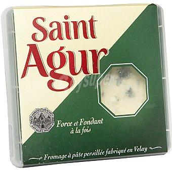 Saint Agur Queso azul Envase 125 g