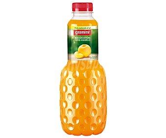 Granini Néctar de melocotón Botella 1 litro