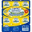 Mantequilla en porciones Pack 12x8 g Central Lechera Asturiana