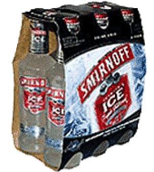 Smirnoff Vodka de importación Pack 6x27,5 cl
