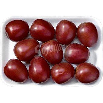 Tomate pera  Bandeja 1 kg peso aproximado