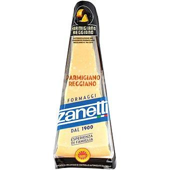 Zanetti Queso parmigiano reggiano cuña 150 g