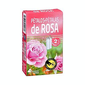 Bosque Verde Ambientador ultraconcentrado recambio para difusor manual aroma petalos de rosa Pack 2 x 15 ml - 30 ml