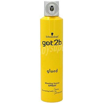 Got2B Schwarzkopf Laca fijación fuerte Spray 300 ml