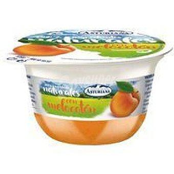 Central Lechera Asturiana Yogur con melocotón 125 g