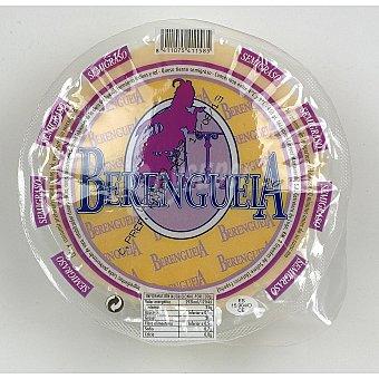 Berenguela Queso tierno de vaca 475 g