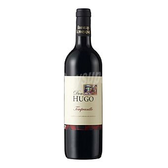 Don Hugo Vino Tinto Botella 75 cl