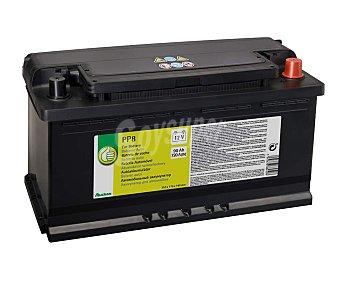 Productos Económicos Alcampo Batería de coche 90Ah, arranque 720A, 12V alcampo