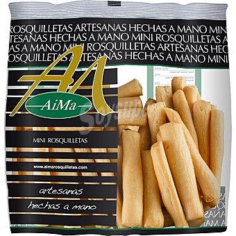 AIMA Mini rosquilletas Bolsa 150 g