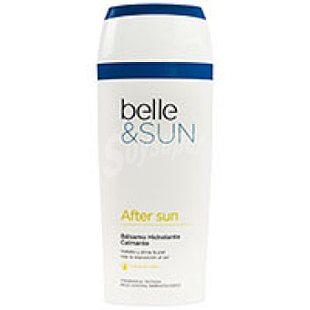 SUN Aftersun de aloe belle & Bote 250 ml
