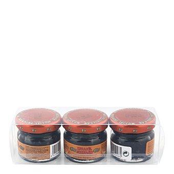 Eurocaviar Mujjól Shikrán Huevas de Mujjól y Arenque (Sucedáneo del Caviar) 84 g