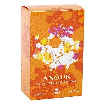 Anouk Colonia Amour Frasco 100 ml