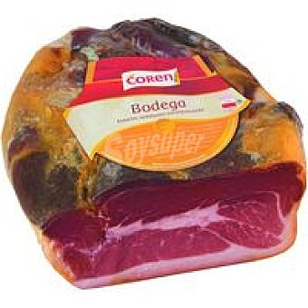 Coren Centro de jamón de bodega 100 g