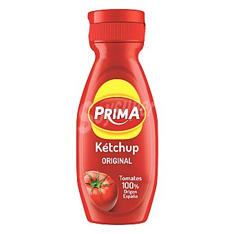 PRIMA Ketchup original  Envase de 325 g