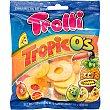 Tropico's caramelos de goma sabores surtidos sin gluten bolsa 100 g bolsa 100 g Trolli