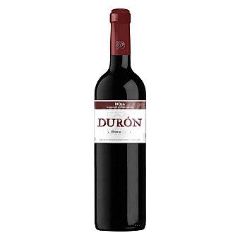 Duron Vino tinto crianza doca Rioja Botella 75 cl