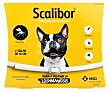 Collar antiparasitario para perros, 48 centímetros 1 ud Scalibor