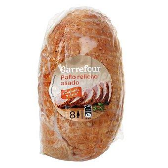 Carrefour Pollo relleno asado sin gluten 800 G 800 g