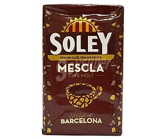 Soley Café Molido Mezcla 250 gramos
