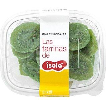 ISOLA Kiwi deshidratado en rodajas tarrina 250 g Tarrina 250 g