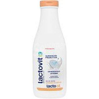 Lactovit Gel Lactooil bote 600 ml