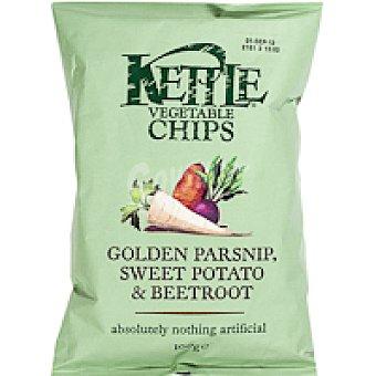 Kettle Veggies Bolsa 150 g