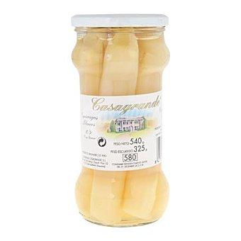 Casagrande Espárrago blanco 6/9 325 g