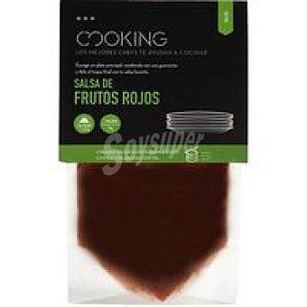 Giraldo Salsa Frutos Rojos 75g