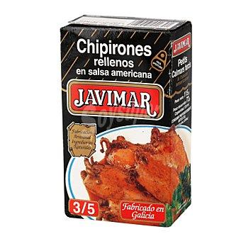 Javimar Chipirones rellenos en salsa americana 72 g