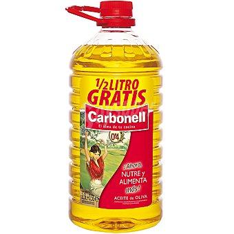 Carbonell Aceite de oliva suave 0,4 bidon 2,5 l + 0,5 l gratis 2,5 l